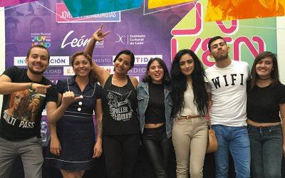 Presentan el JuventúFest 2017
