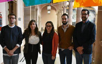 Presentan Edición 2018 de Campus Madero