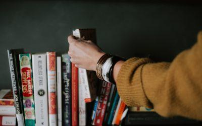 Encerrado en la lectura
