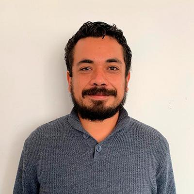 Aram Gutiérrez