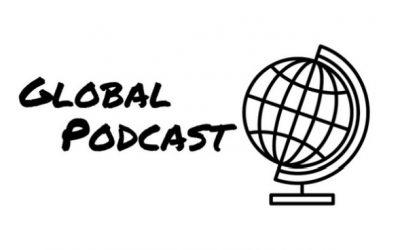 Global Podcast por José Soto Gómez, 24 años