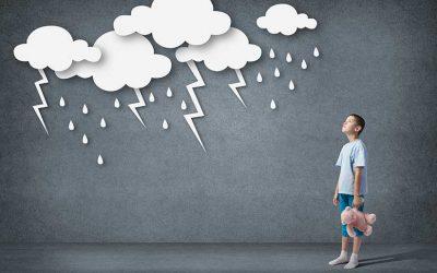 Salud mental y niñez