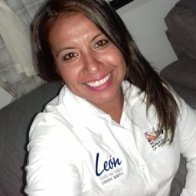 Virginia Martínez Mendoza