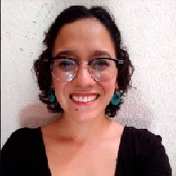 Rebeca Aguayo Sánchez