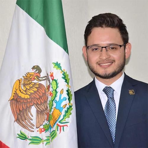 Miguel Salvador Gómez Díaz