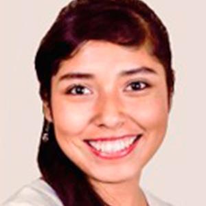Dulce María Peña Tovar