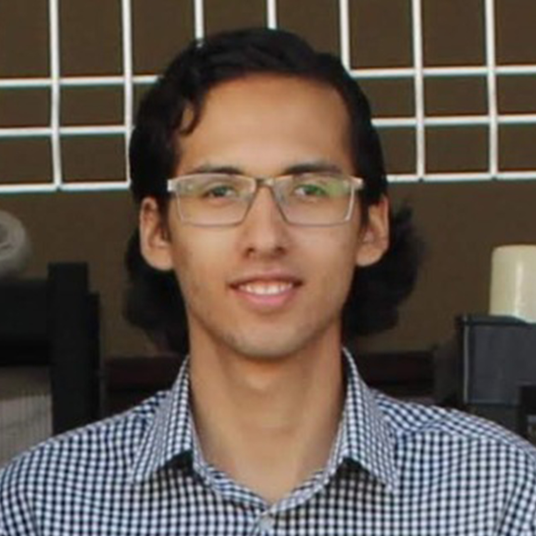 José Luis Arzate Piza