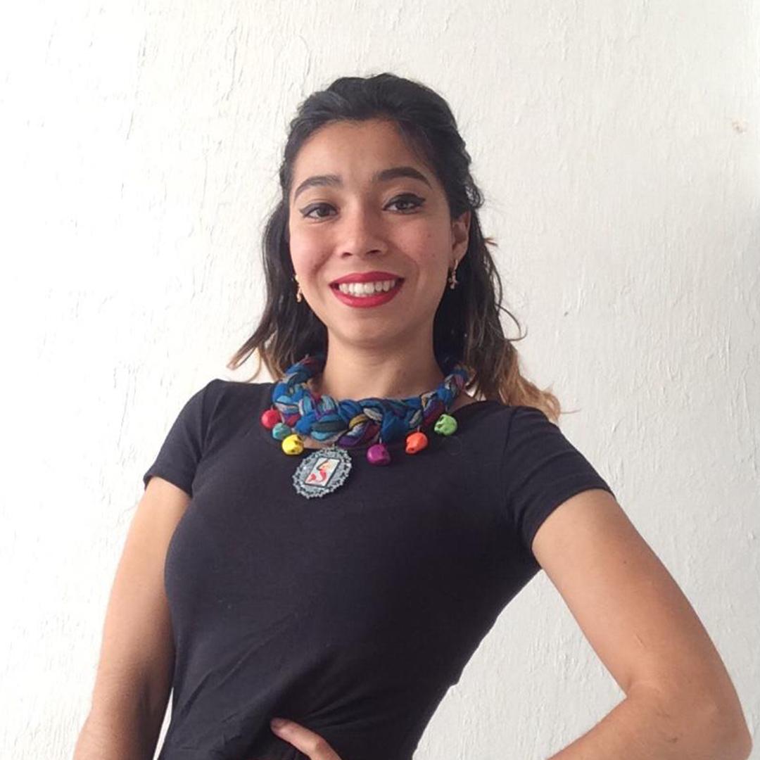 Ania Daniela Muñoz Aranda